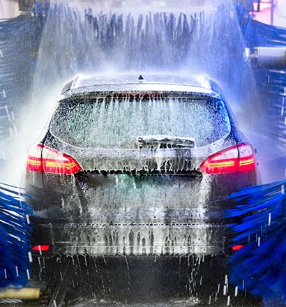 Lavage-de-voiture