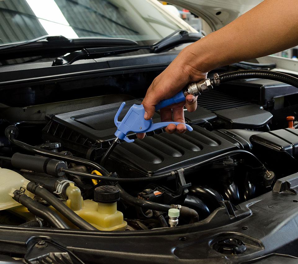 Nettoyage-du-moteur